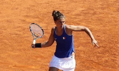 Sara Errani faces two months ban for failing Cancer Drug Test
