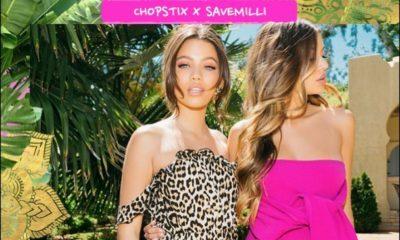 BellaNaija - New Music: Chopstix X Milli - Intanashona Baby