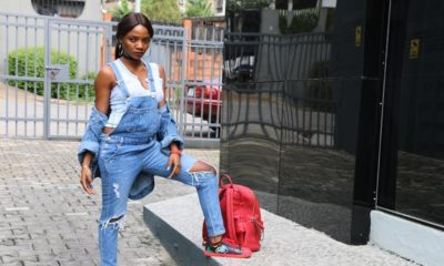 "BellaNaija - ""I have been very exhausted"" - Simi speaks on Forthcoming album"