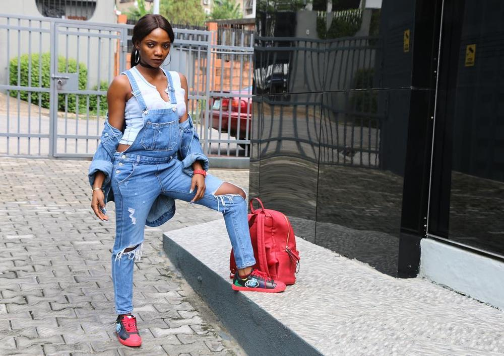 """BellaNaija - """"I have been very exhausted"""" - Simi speaks on Forthcoming album"""