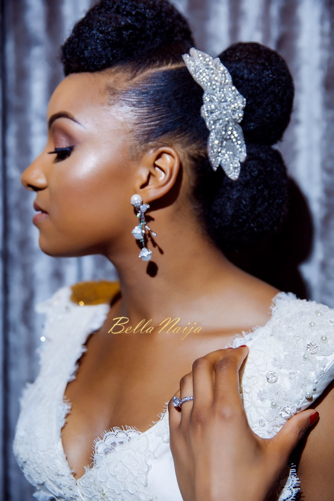 BN Bridal: A Fabulous Wedding Photoshoot by Slick Photography and Ambiance & Glamour Events