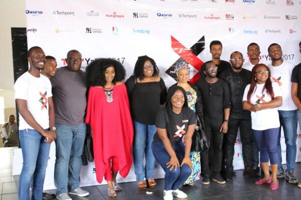 TEDxYaba2017