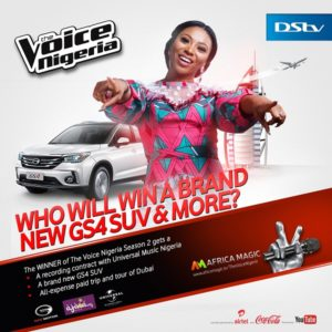 voice nigeria voting
