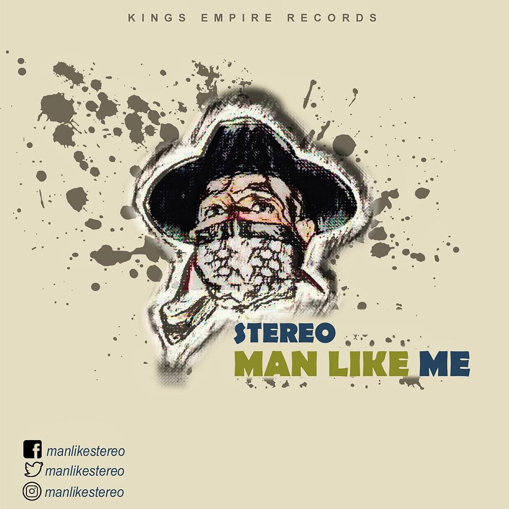 New Music: Stereo – Man Like Me