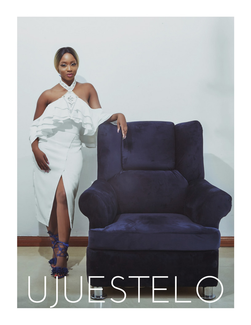 Tallulah Doherty features in Ujuestelo's new Campaign Shoot and Fashion Film (2)