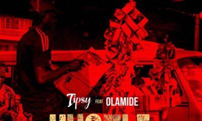 BellaNaija - New Music: Tipsy feat. Olamide - Hustle (Remix)