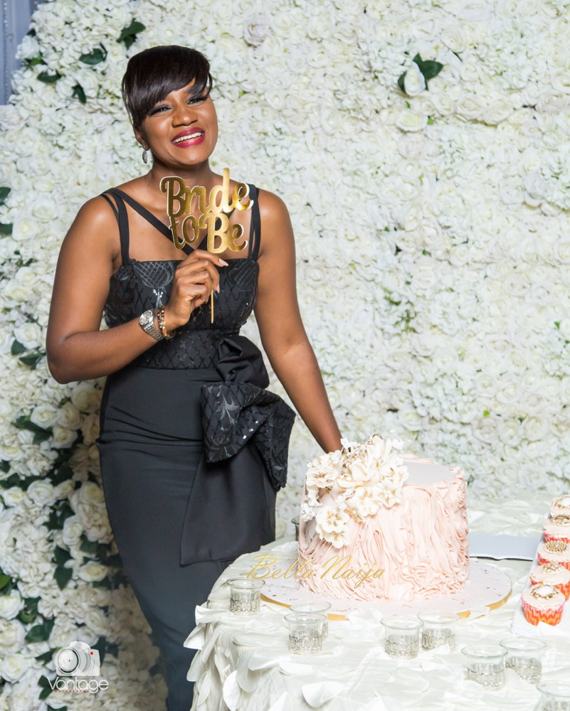 BN Bridal Shower: Zira's Luxe Party was a Night to Remember! | #ZiraZira2017