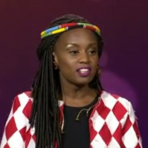 AfroBubbleGum! Watch Wanuri Kahiu's TED Talk on Telling All Kinds of Stories about Africa - BellaNaija