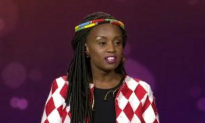 AfroBubbleGum! Watch Wanuri Kahiu's TED Talk on Telling All Kinds of Stories about Africa - BellaNaija