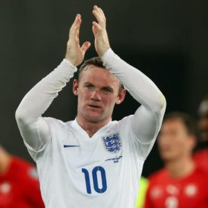 Rooney gets 2-year driving ban for drinking after pleading guilty to drink-driving