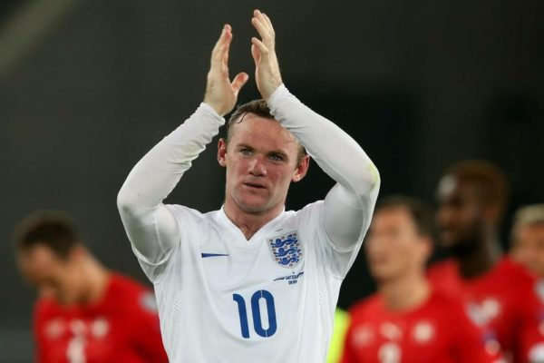 Wayne Rooney arrested for Drunk Driving a VW Beetle - BellaNaija