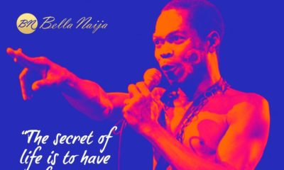 BellaNaija - From the Known to the Relatively Unknown: 20 Facts about the Legendary Fela Anikulapo-Kuti