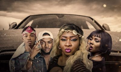 BellaNaija - New Music: Jenny.O feat. Mayorkun, Dremo & Mz Kiss - Number One