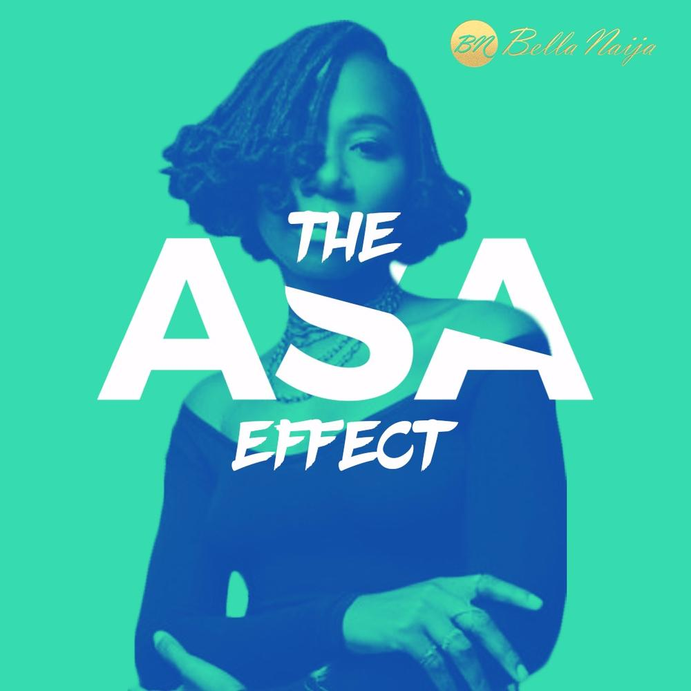 BellaNaija - The Asa Effect: 5 Asa Collaborations that would tingle your ears