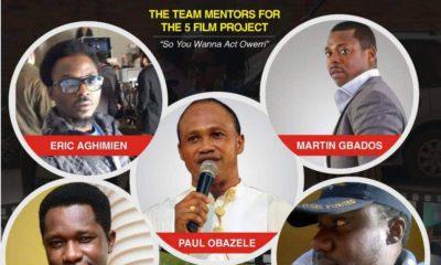 Africa Film Academy