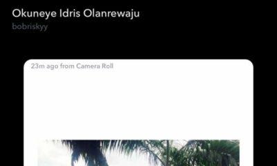 BellaNaija - Of riff-raffs and revelations... Peep this Bobrisky and Toyin Lawani exchange on Social Media ?