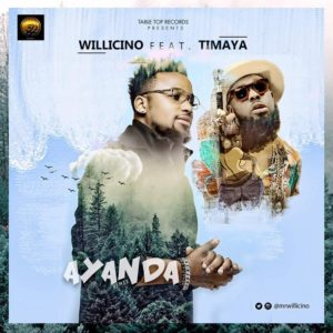 BellaNaija - New Music: Willicino feat. Timaya - Ayanda (Remix)