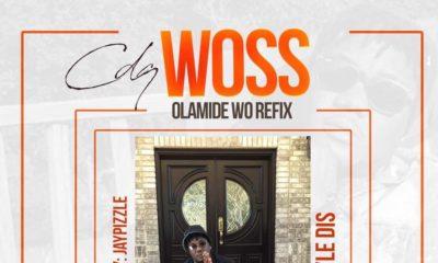 BellaNaija - New Music: CDQ - Woss (Wo Refix)