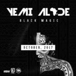 BellaNaija - Black Magic! Yemi Alade announces Third Studio Album due October 2017