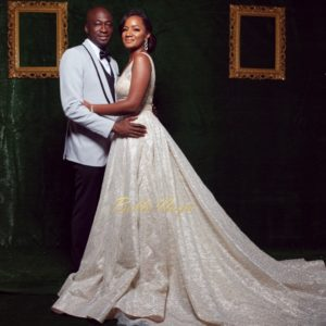 BellaNaija Weddings presents Hyeladzira & Zira's Enchanting Northern Wedding | #ZiraZira2017