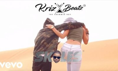 BellaNaija - New Video: Krisbeatz feat. Skales - Boss Whine