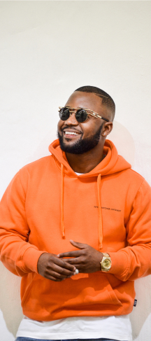 BellaNaija - Cassper Nyovest covers The Frontline Edition of Hype Magazine