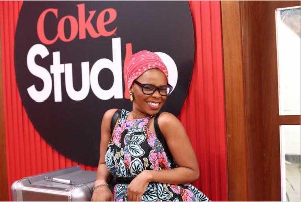 Chidinma Coke Studio Africa