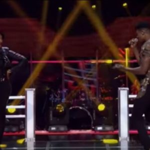 BellaNaija - Watch the full Highlights Reel of The Voice Nigeria Episode 8
