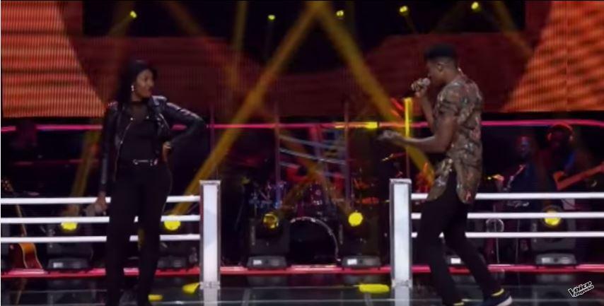 BellaNaija - Watch the full Highlights Reel of The Voice Nigeria Episode 8