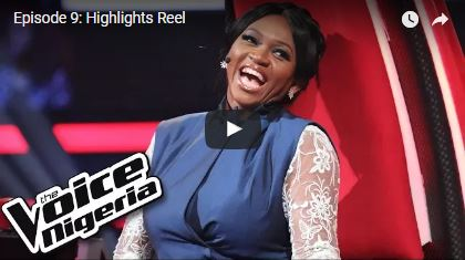 BellaNaija - #TheVoiceNigeria: Watch the Highlights Reel of Episode 9 as the Battle Round continues