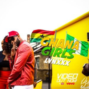 BellaNaija - New Video: Lynxxx - Ghana Girls