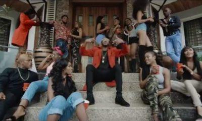 BellaNaija - New Video: 2Baba - Gaaga Shuffle