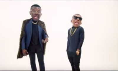 BellaNaija - New Video: Base One feat. Small Doctor - Gbefun