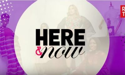 "BellaNaija - BN TV: Watch S02 E04 of RED TV's ""Here and Now"""