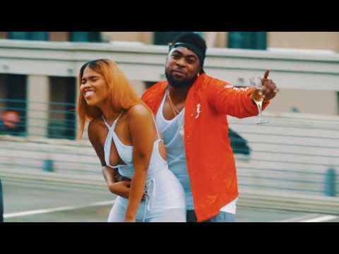 BellaNaija - New Video: Bubbling - Moves (Freestyle)