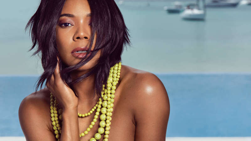BellaNaija - Gabrielle Union Wade discusses Finding a Balance, Social Media and Workout Regimes on Cover of Health Magazine