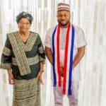Olakunle Churchill, Founder Big Church Foundation