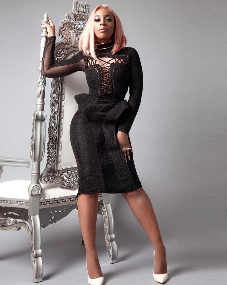 Thirty thriving jackie aina celebrates birthday with for African photoshoot ideas