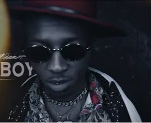 BellaNaija - New Video: Sugarboy - Jofunmi