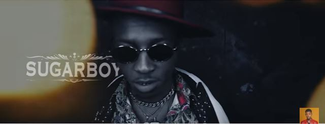 BellaNaija - New Video: Sugarboy - Jofunmi