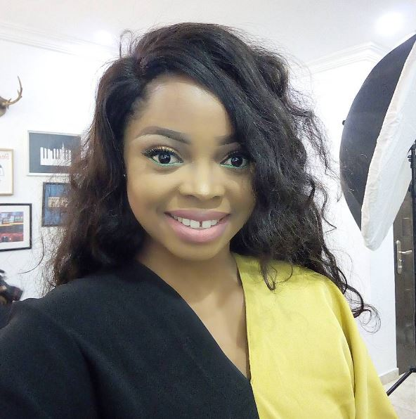 Juliana Olayode to discuss Hawking, Sex Abuse, in new Book - BellaNaija