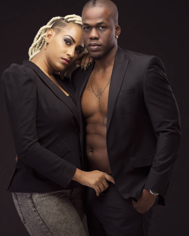 """Happy birthday to my King ?"" See Juliet Ibrahim's Sweet Messages to Iceberg Slim"