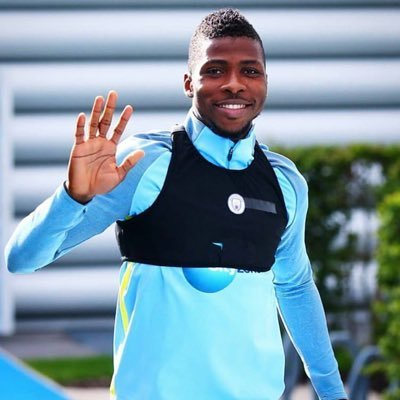 Kelechi Iheanacho embroiled in Legal Battle with an Agent - BellaNaija