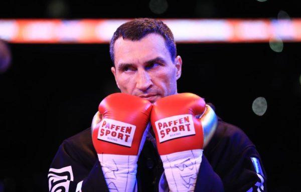 Klitschko turns down Joshua Rematch, Retires from Boxing - BellaNaija