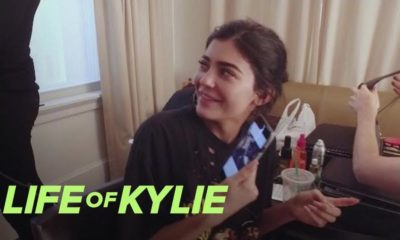 "BellaNaija - ""I'm genuinely happy right now"" - Kylie Jenner reveals in Teaser for New Episode of ""Life of Kylie"" 