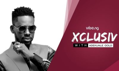 BellaNaija - Adekunle Gold discusses YBNL, Fan Love, Music Style in New Interview | WATCH