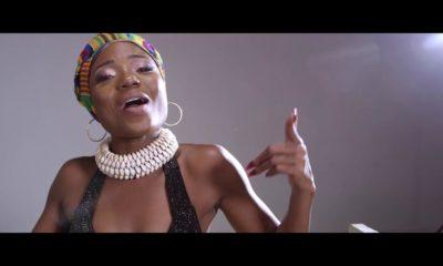 BellaNaija - New Video: Haywaya feat. Efya - Tamalady