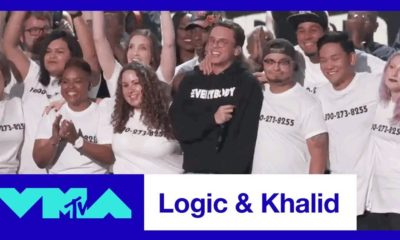 BellaNaija - P!nk, Logic, Kendrick Lamar... Top Highlights & Performances from the 2017 MTV #VMAs | WATCH