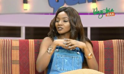 BellaNaija - WATCH: Simi discusses Relationships & Social Media in New Interview