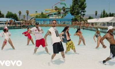 "BellaNaija - Chris Brown rolls out Pool Party Vibes with Yo Gotti, A Boogie & Kodak Black in New Music Video ""Pills & Automobiles"" 